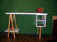 ESCRITORIO - Escritorios - Muebles - 496128