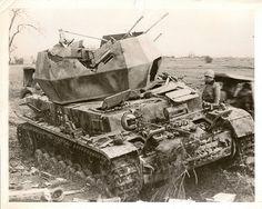 """✠ Flakpanzer IV """"Wirbelwind"""" ✠"""