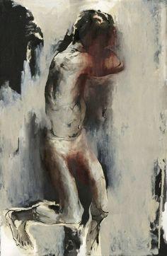 Jason Shawn Alexander - works on paper II