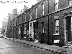 Liverpool History, Liverpool Home