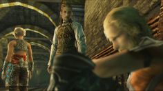 Final Fantasy XII: The Zodiac Age Review – Welcome Back To Ivalice