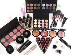 Make-up kit!