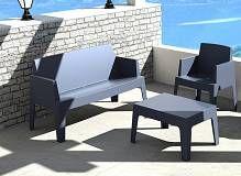 30 best Mobilier de jardin images on Pinterest | Backyard furniture ...