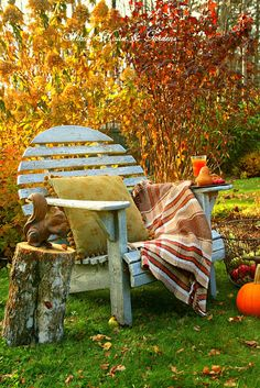 Aiken House & Gardens: Fall Favs