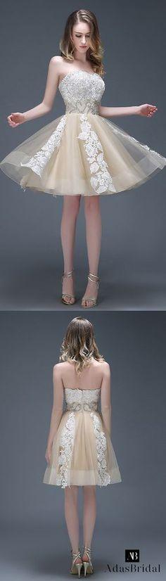 Yo lo quiero mas que a cualquier prenda de ropa en este mundo #homecomingdresses