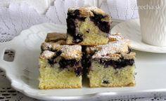 Borůvková bublanina Cheesecake, Desserts, Food, Cheesecake Cake, Tailgate Desserts, Deserts, Cheesecakes, Essen, Dessert