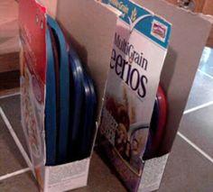 Картинки по запросу хранение пластиковых крышек
