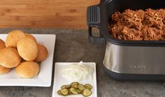 Made 01.19.2014. Dr. Pepper Pulled Pork in the Slow Cooker. SO GOOD!!