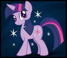 how to draw twilight sparkle, my little pony