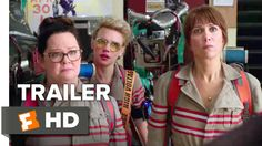 GHOSTBUSTERS Official New Trailer