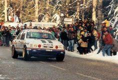 Ford Sierra 4WD - Biassion - Montecarlo 1992 - www.minireplicas.com