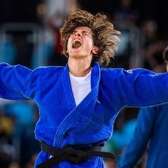 Women's 52kg Judo final at Rio 2016 Paralympic Games