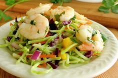 13 Delicious Shrimp Recipes You'll Want to Make All Summer Long | Slideshow | The Daily Meal