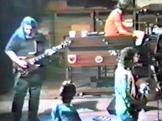 Grateful Dead 10-12-84 Augusta ME Civic Center