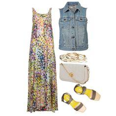 5 Fresh Ways to Wear a Cool-Girl Wardrobe Staple — The Denim Vest