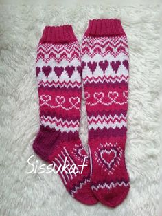 Knitting Socks, Hand Knitting, Leggings, Auntie, Slippers, Cold, Weaving Patterns, Tejidos, Loom Knit