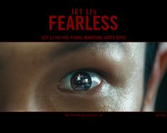 Watch Streaming HD Jet Li's Fearless, starring .  # http://play.theatrr.com/play.php?movie=
