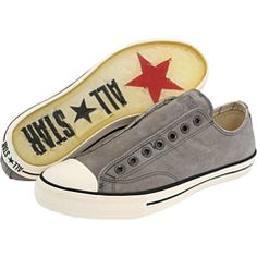I'm drooling over these John Varvatos chucks but can't bring myself to spend $110 on them.