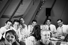 Brinkburn Priory Wedding Photography | Elizabeth and Andy