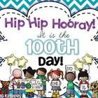 This unit is JAM PACKED with awesome activities you can do on the 100th day of school! Your children will count to 100 in many different ways with ...
