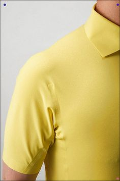 America Traditional Tips Performance Polo Blue