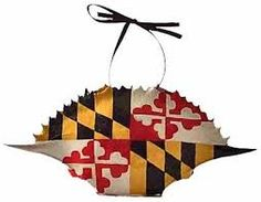 Image result for flag ornaments christmas to make