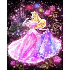 Tenyo Disney Princess Aurora Sleeping Beauty Tenyo Disney Japan Jigsaw Puzzle Origin : Japan (Made in Japan) Piece : 266 pcs (small pieces) Finished Size : x cm Remarks : Transparent Stained Art and Gyutto Size Mini Puzzle Batch Ref : Anime Disney Princess, Princesa Ariel Da Disney, Walt Disney Princesses, Disney Princess Pictures, Disney Princess Drawings, Princess Cartoon, Princess Aurora, Disney Drawings, Princess Bubblegum