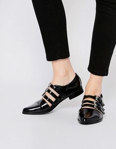 60+ Cozy Pointed Toe Shoes For Work and Career Women Check more at http://lucky-bella.com/pointed-toe-shoes-for-work-career-women/
