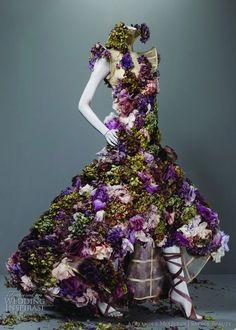 Alexander McQueen #faerie