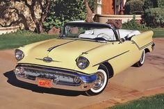 1957 Oldsmobile Super 88 Convertible... SealingsAndExpungements.com... 888-9-EXPUNGE (888-939-7864)... Free evaluations..low money down...Easy payments.. 'Seal past mistakes. Open new opportunities.'