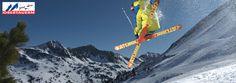 Tourism Obertauern campaign, 2012. Photographer Juergen Knoth. skiing , winter, snow, freestyle, ski fashion, Austria, Alpes