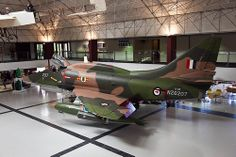 RNZAF, A-4K Skyhawk, Air Force Museum, Christchurch