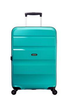 58b3be1d83cc Aerolite 21 Inch 4 Wheel Lightweight Carry On Hand Luggage Suitcase ...