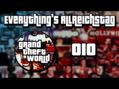 Grand Theft World Podcast 010   Everything's allReichstag - YouTube Best Documentaries, Interesting Documentaries, White Lab Coat, Lab Coats, Being Ugly, My Love, Wolves, World, Youtube