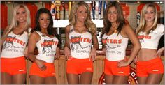 Hooters Lakewood, CO.
