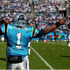 1000+ images about Football on Pinterest | Carolina Panthers ...
