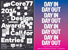 The 2014 Core77 Design Awards is Now Open! - Core77