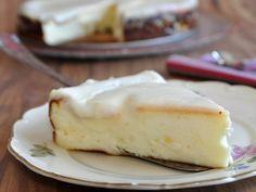 מתכון לעוגת גבינה מנצחת