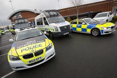 Police have launched a '12 days of Christmas' pre-emptive strike against offenders causing misery during the festive period. Today (7 December 2015) is the first of 12 high-profile days of action which will tackle the traditional spike in crime usually seen during this time of year. www.gmp.police.uk Police Vehicles, Emergency Vehicles, British Police Cars, Manchester Police, 7 December, Cars Uk, Mode Of Transport, 12 Days, Law Enforcement