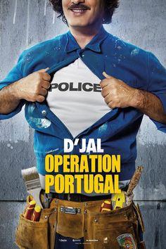 REGARDER le Film» Opération Portugal Streaming VF (2021) HD'Complet en Français