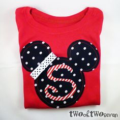 Cute DIY shirts for your Disney World vacation!