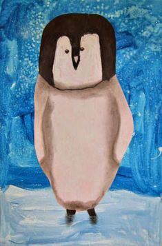 MaryMaking: March of the Penguins