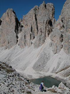 Antermoia - www.brickscape.it #brickscape #turismoesperienziale