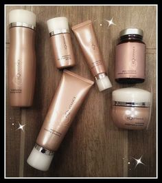 Get Glowing and Radiant Skin #beautybrite