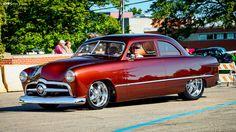"1949 Ford ""Shoebox"""