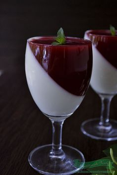Raw Food Recipes, Lasagna, Panna Cotta, Smoothies, Bakery, Deserts, Pudding, Sweets, Candy