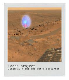 Insight est tombé sur un oeuf - Life on Mars