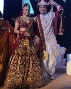 -Bridal Lehenga Store flawlessly modernise Indian costumes and patterns for the millenial Bride.
