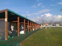 Corsi di Golf in centro Milanoa partire da 120 euro. Insieme il golf è divertente e conviene! Iscrizioni aperte Corsi collettivi SanSiro Golf Academy.