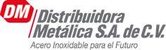 Distribuidora Metálica es la única empresa 100% mexicana especialista en la venta y distribución de  productos de Acero Inoxidable:   Perfiles Planos Tubería Conexiones y Válvulas Tornillería, alambre, soldadura y tela metálica Otros Productos.